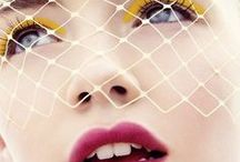 Beautiful Chic Makeup / Ultimate Makeup Tendencies Future!