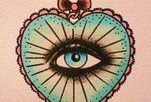 Tattoo, tattooed, tatuajes! TRENDS /  tattoos | tatuajes | Ink