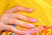 NYFW New York Fashion Week Nails