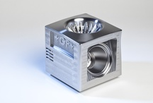 WOLPERTINGER / OPEN MIND was a creator of a component with typical geometries that are available for many production tasks.  The workpiece (150 x 150 x 150 mm; Material Eschmann ES Antikor SL [13% Chrom]) was programmed by hyperMILL, was milled on a MIKRON HPM 800U and is called a WOLPERTINGER.    In Bavarian folklore, a wolpertinger has a body comprised from various animal parts.  It is similar to other creatures like the American Jackalope, as well as the Swedish Skvader.