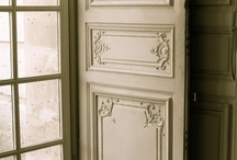 Doors, Shutters, Windows, and Gates / This board contains antiques doors, shutters ,and gates.  / by Tony Mayhew