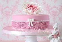 Anyone for Cake