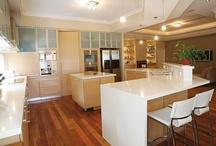 Kitchens & Ideas