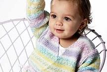Short &Long Stitch, Sewing & Knitting etc Patterns