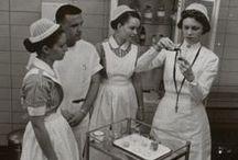 All Nurses are Angels