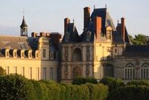 Castles/Palaces/Chateauxs/Royal Residences