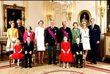 All the Royals of the World Past & Present / by Debra Jones