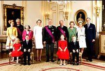 Royalty Past & Present
