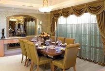 Dinning/Dinning rooms