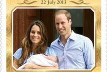 Kate, Wills & Harry