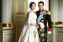 Crown Prince Frederik & Crown Princess Mary & Family