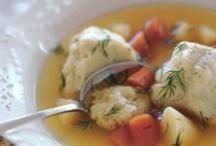 Passover Recipes / by Pnina Talmor