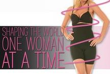 Instant Figure SHAPEWEAR / InstantFigure Your Slimming Secret    A collection of powerful compression shapewear garments – soon to become an essential part of your daily wardrobe and a major must have for the look you want!  You will love the way you Look and Feel...Guaranteed!  Available in multiple colors to match any outfit!