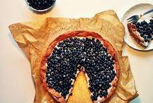 Vegan sweets / More recipes on my blog: http://veganinchic.wordpress.com/