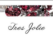 Tres jolie / Bibigi | Tres Jolie | Oro, brillanti e pietre preziose tagliate a goccia