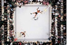 The Greatest / Boxing