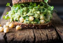 Eat [your veggies] / Healthy Vegetarian Dishes