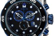 Diver Watches / Take a dive into deep discounts!