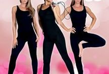 Instant Figure - Women's Fashion / Get that sleek sexy look in our new Instant Figure Apparel line.