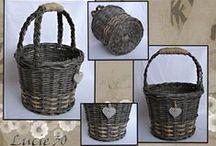 Pletení z papíru (Knitting from Paper)