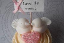 Cupcakes / popcakes / Deliciosos y bellos cupcakes Popcakes y pushcakes! / by Francy💋