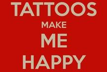 Tattoo inspiration / Tattoos designs and inspiration