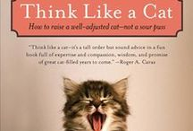 Books for Animal Lovers / Great books about the animals we love!