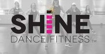 SHiNE // YOUTUBE VIDEOS / Fitness should not be something you dread. It should bring you joy and restore your soul. SHiNE is a high intensity cardio workout! We incorporate traditional dance moves from Jazz, Ballet and Hip Hop and combine them with the best and most current music out there. Each routine is simple enough for the beginner yet challenging enough for the more experienced dancer.