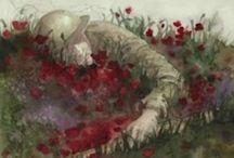 The Great War / by Pamela E. Lee