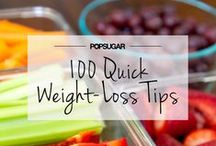 Weight Loss Tips / Easy weight loss tips you can slip into your everyday life. Spmmer will be removed or blocked.