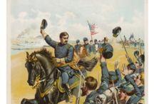 Civil War: George McClellan / by Pamela E. Lee