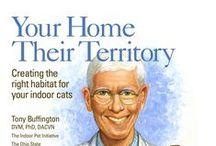 The Indoor Cat Initiative