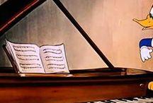 Mussa / Sekalaisia ideoita, kokeiltavia juttuja ja videoklippejä alakoulun musiikinopetukseen