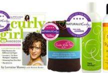 Curly Girl friendly - Wavy Hair / Co-Washing, Deep Treatments, Products, Wavy Hair, Swavy Hair,