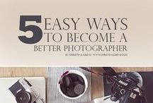 Photography / Photography Hints / Tips and cool camera gear