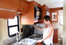 All Things RV / Everything you want to know about RVing!