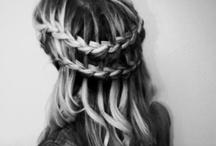 Hair, Makeup, Nails & Fashion