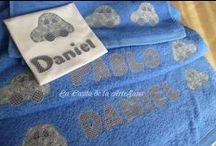 Mis trabajos: Personalizados :) / Todo tipo de textiles creados a mano, personalizados a tu gusto y hechos con mucho cariño :) http://www.lacasitadelaartesana.com/search/label/Personalizados