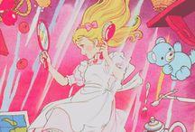 魔法少女 CUTIE ♡ / Favorite magical girls for fashion inspiration & mahou-kei!