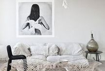 Decor / Style ... / comfort .... cosy ... home ... / by Sofia Garcia