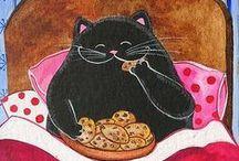 Cats :) / Purr love <3