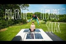 Awesome Solar Power / All of our favorite solar gadgets, gear and posts!