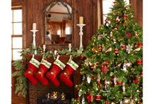 Holiday Decor  / by A Charmed Life at Home