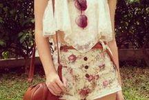 Shorts / by Bruna Souza