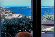 flats in  #Sardinia / Houses and flats in the Sardinia close by beaches and the sea