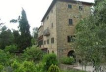 Tuscany Dream / This property  is in the Tuscany heart  , land  8 hecteres about, building of 2230 sq.m. , swimming-pool , terrace ....privacy