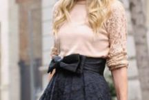 Things to Wear / haine si accesorii
