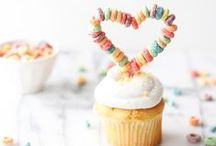 * I want/need cake, chocolate & cookies ! *