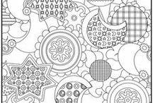 Coloriages et dessins