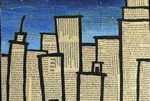 Villes et maisons